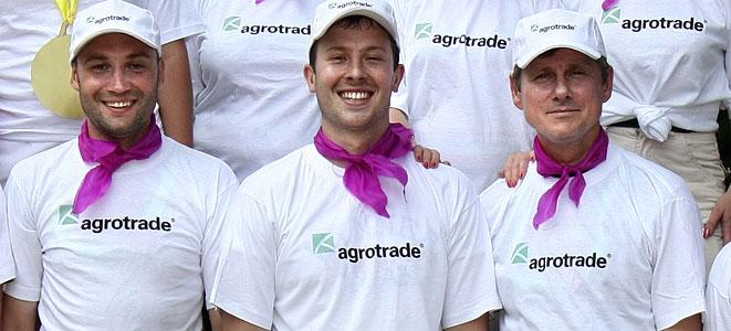 Звернення в АГРОТРЕЙД з резюме – ваш перший крок у побудові кар`єри у потужній агропромисловій компанії.